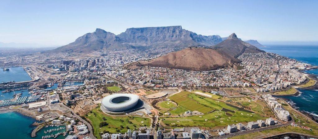 """Declaran en Sudáfrica """"desastre nacional"""" por sequía - Foto: Internet."""