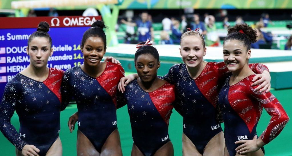 USA Gymnastics crea fondo para víctimas de Nassar