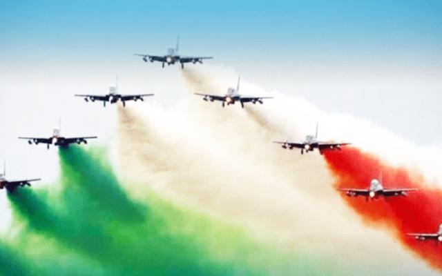 EPN conmemorará este sábado el Día de la Fuerza Aérea Mexicana
