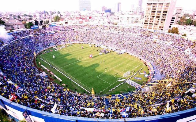 Confirman fecha para demolición del Estadio Azul - Foto: Internet.