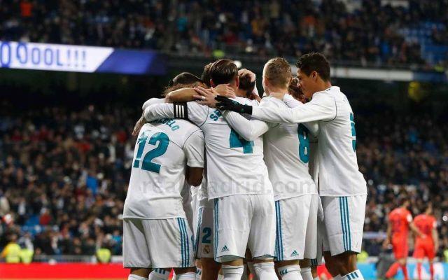 Real Madrid golea con imponente CR7 y ya piensa en el PSG - Foto: Real Madrid.