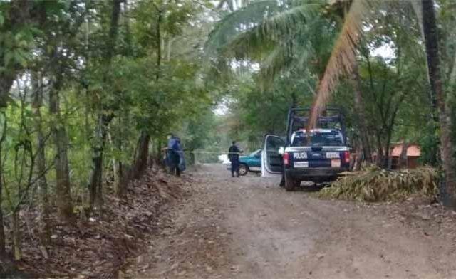 Hallan al menos cuatro cuerpos en Tuxtepec - Foto de Quadratín