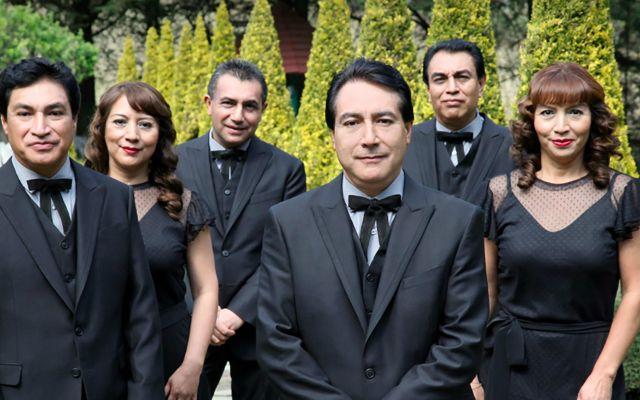 Los Ángeles Azules darán concierto gratuito en el Zócalo - Foto de Universal Music
