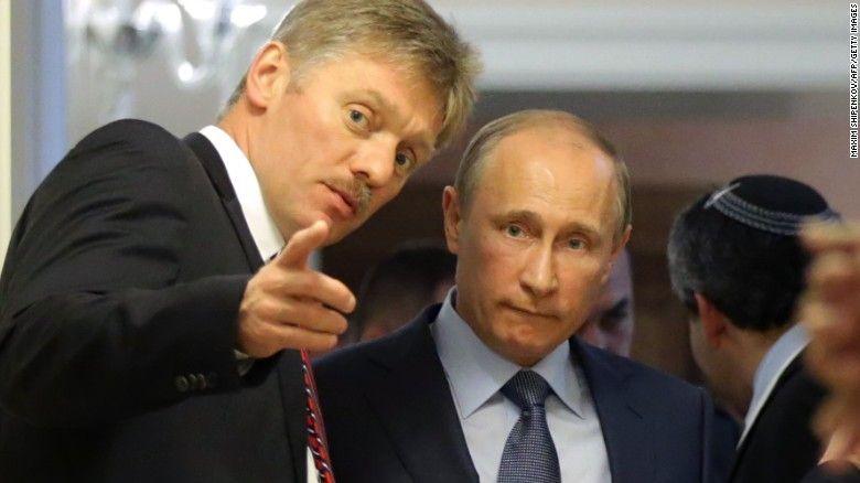 Rusia niega que existan pruebas de injerencia en elecciones de EE.UU. - Foto de Internet