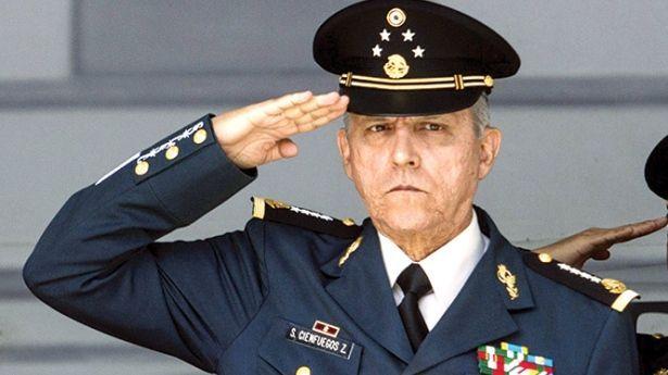 Fuerzas Armadas acatarán resolución de Ley de Seguridad Interior: Cienfuegos