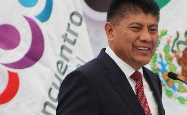 Continúa delicado dirigente del PES en Estado de México