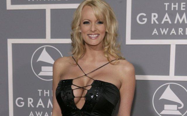 Confirma abogado de Trump que pagó 130 mil dólares a actriz porno - Stephanie Clifford. Foto de AP