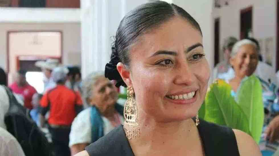 Otorgan arraigo domiciliario a ex alcaldesa de Huetamo - Foto de internet