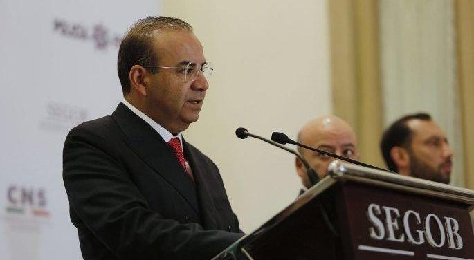 Cisen no espía a Ricardo Anaya: Segob