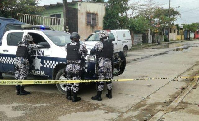 Asesinan a cuatro personas durante velorio en Veracruz - Foto de Internet