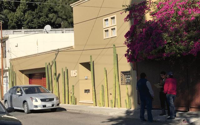 Asesinan a empresario oaxaqueño en su casa - Foto de Oaxaca Capital