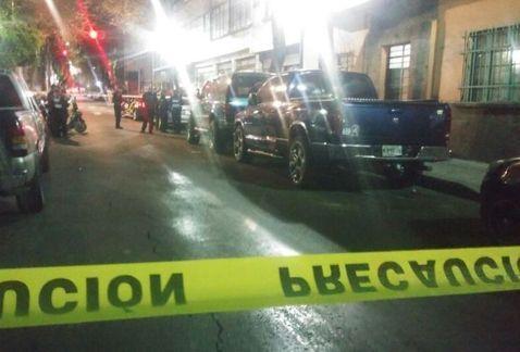 Asesinan a balazos a mujer en la colonia Guerrero - Foto de Milenio