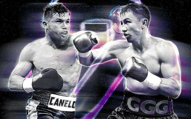Pelea Canelo vs. Golovkin será en las Vegas