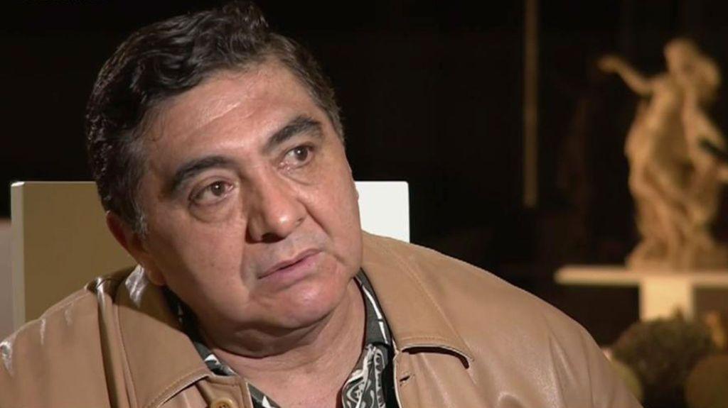 Carlos Bonavides es hospitalizado por tumor en el riñón