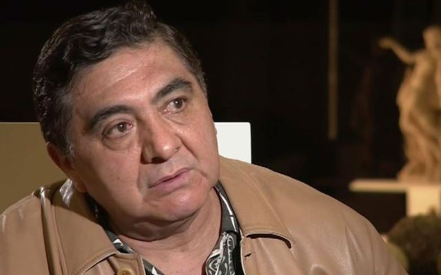 Ingresan de emergencia a Carlos Bonavides al hospital