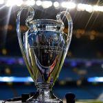 Así quedaron los bombos para la Champions League 2018-2019