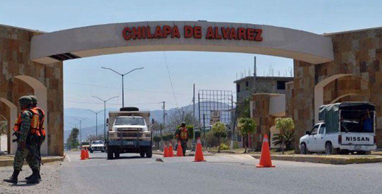 Monjas abandonan Chilapa tras asesinato de familiares