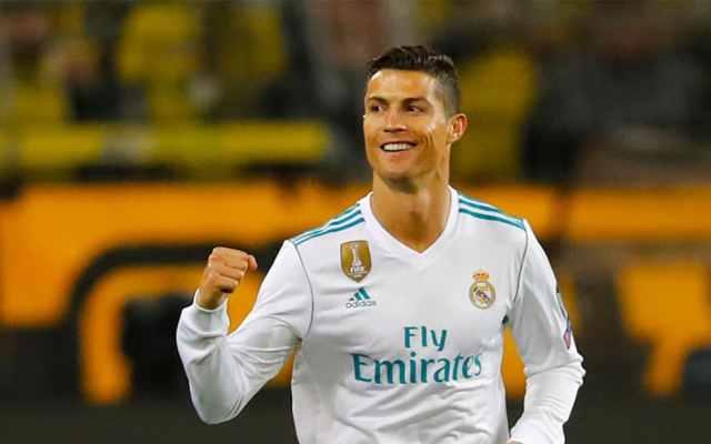 Cristiano Ronaldo llega a acuerdo con Hacienda por evasión fiscal - Cristiano Ronaldo. Foto de Marca