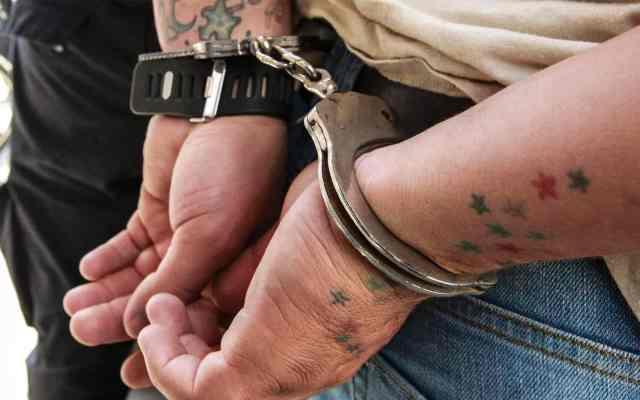 Vinculan a proceso a dos policías por agresión a periodista en Tlaxcala - Foto de Archivo