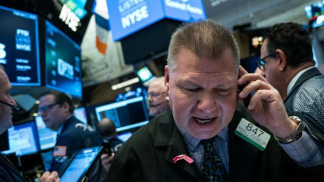 Dow Jones sube más de 500 puntos tras dos jornadas de desplome - Foto de Internet