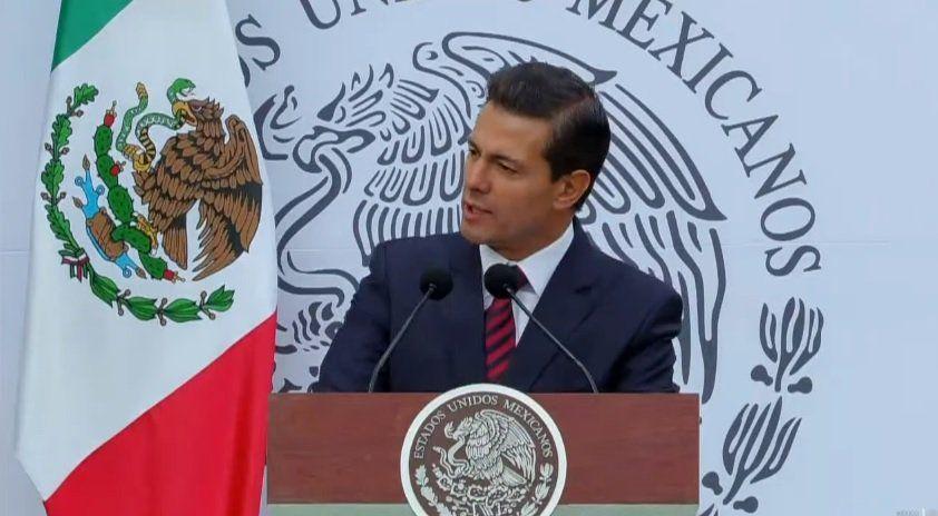 Víctimas de helicóptero en Oaxaca recibirán atención individualizada: EPN