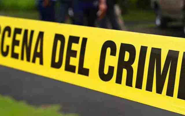 Ataque contra casa en Taxco provoca muerte de mujer embarazada - Foto de Archivo