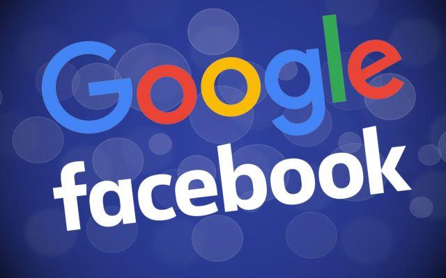 La nueva regla sobre relaciones entre empleados de Facebook y Google - Foto de Internet