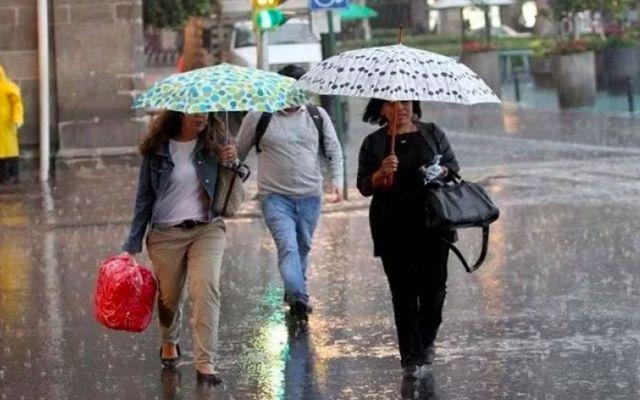Frente frío 12 afectará el noreste y oriente del país - Frente frío provocará bajas temperaturas