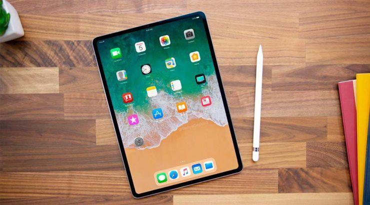 Apple podría lanzar en marzo dos nuevas iPads - Foto de Internet