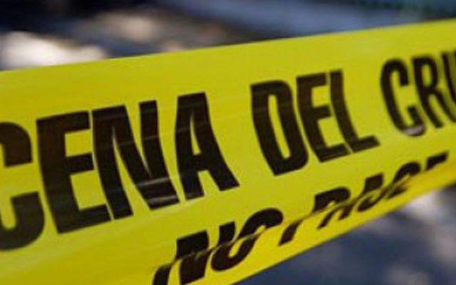 Matan en Jalisco a director de Seguridad Pública de Zamora - Seguridad Pública matan asesinan