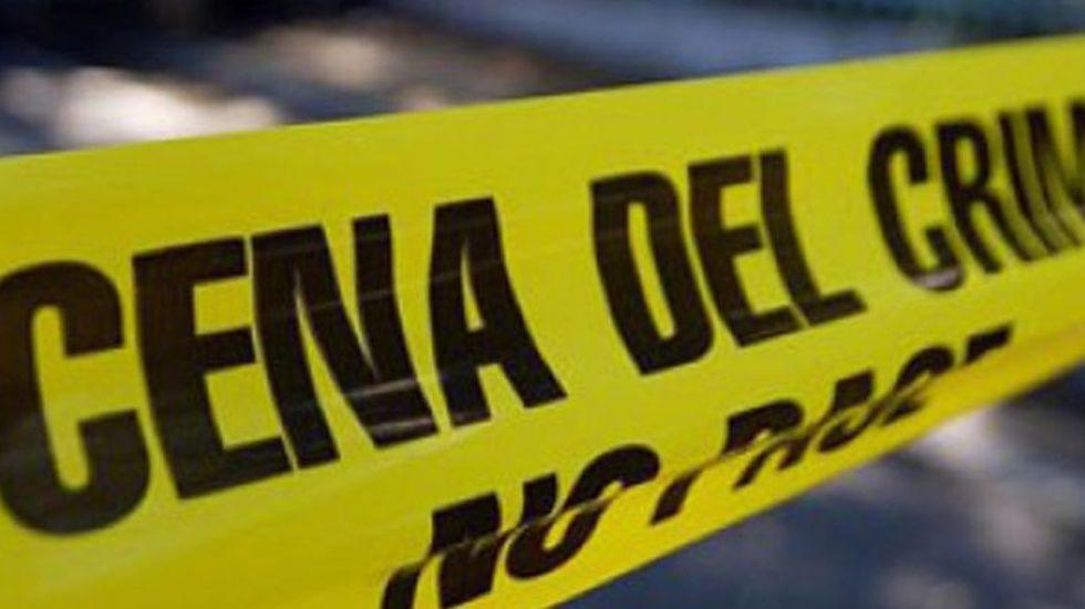Hallan cadáver de mujer maniatada y con el rostro desfigurado en Edomex - Seguridad Pública matan asesinan