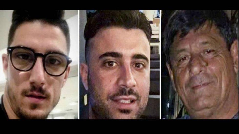 Desaparición de italianos se debe a su labor de comerciantes: SEIDO - Foto de Archivo