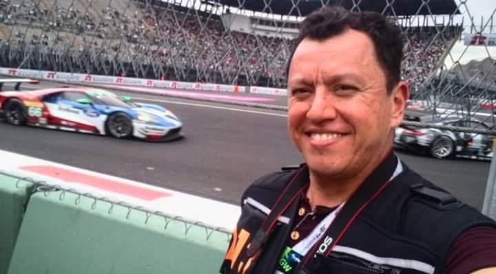 Localizan al periodista Mario Cañas