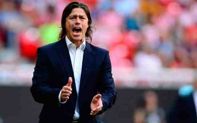 """""""No necesitamos un director deportivo"""": Almeyda - Foto de Internet"""