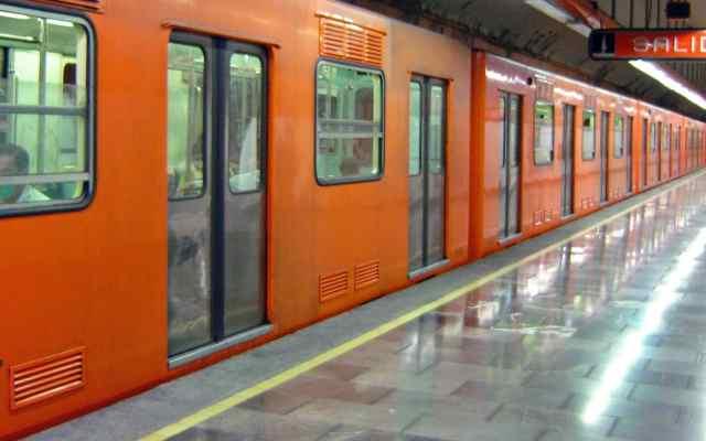 #Video Metro investiga a presunto conductor en estado de ebriedad - Foto de internet