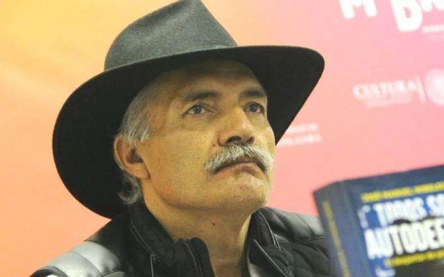 Invalidan candidatura de José Manuel Mireles en Michoacán