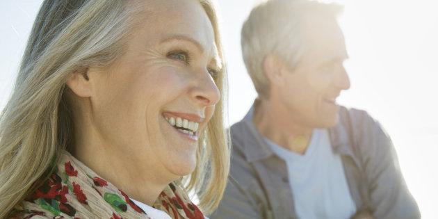 Hombres viven 12 años menos que las mujeres - Foto de internet