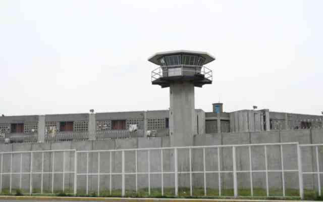Vinculan a proceso a presuntos agresores de enfermera en la GAM - Penal de Santa Martha Acatitla