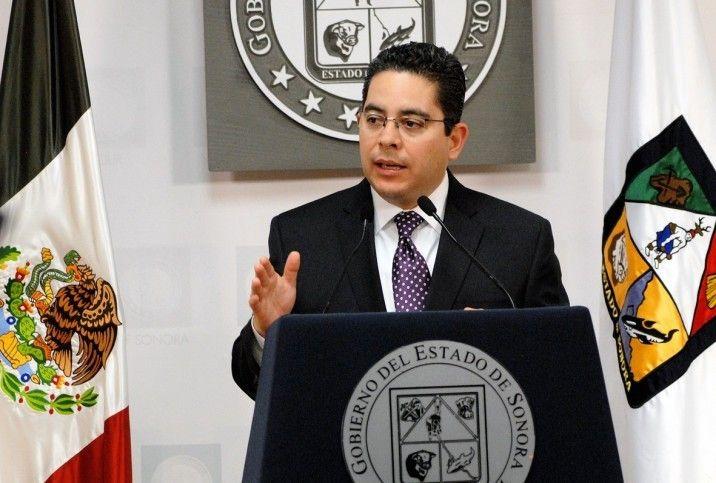 Liberan a exsecretario de Padrés el día siguiente a ser deportado - Foto de Internet