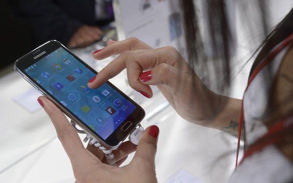 Cómo saber si un teléfono tiene reporte de robo - Foto de La Nación