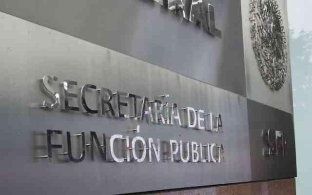 La corrupción disminuye competitividad, asegura la SFP - SFP función pública