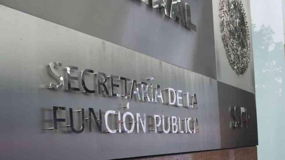 SFP prohibe celebrar contratos con Grupo Fármacos Especializados - SFP función pública