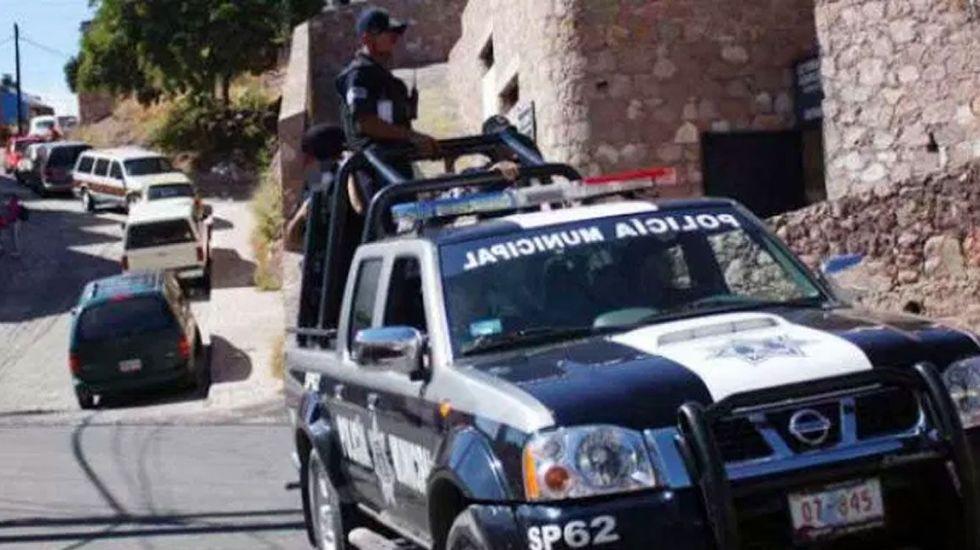 Asesinan a 15 personas en 24 horas en Guanajuato - Foto de Milenio