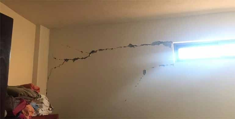 Emiten declaratoria de emergencia para 11 municipios afectados por sismo - Foto de Internet