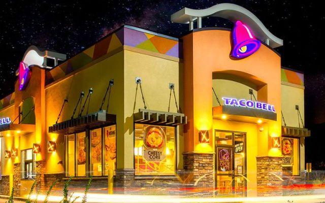 Taco Bell supera en ventas a Burger King en EE.UU.