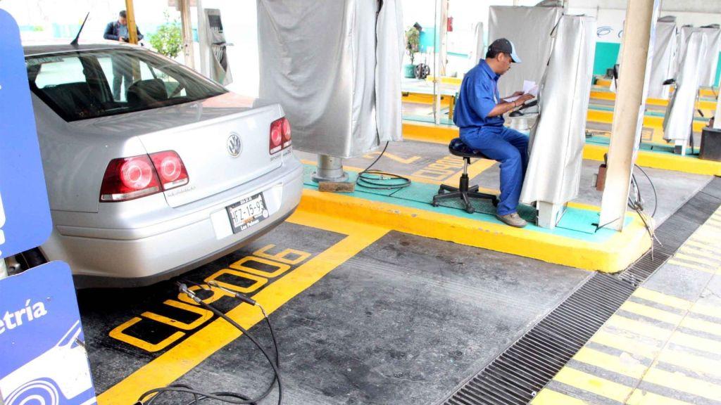Advierten por retrasos en obras de nuevos verificentros - Foto de internet