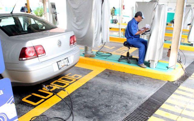 Profepa clausura 25 verificentros en Edomex, Puebla, Tlaxcala y Morelos - Foto de internet