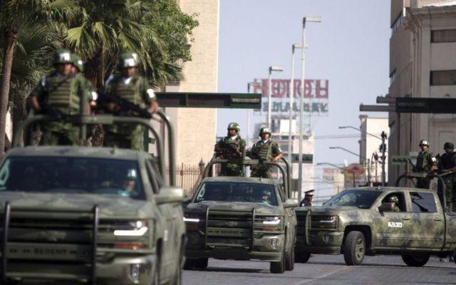 Alemania advierte a turistas sobre violencia en México - Foto de Internet