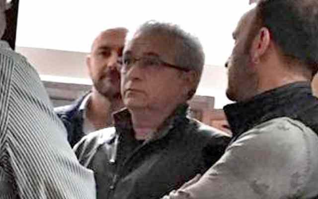 Corte Suprema italiana frena extradición de Yarrington