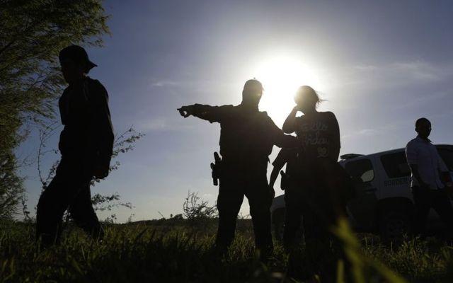 Secuestran a migrantes centroamericanos en Chiapas - Foto de Internet